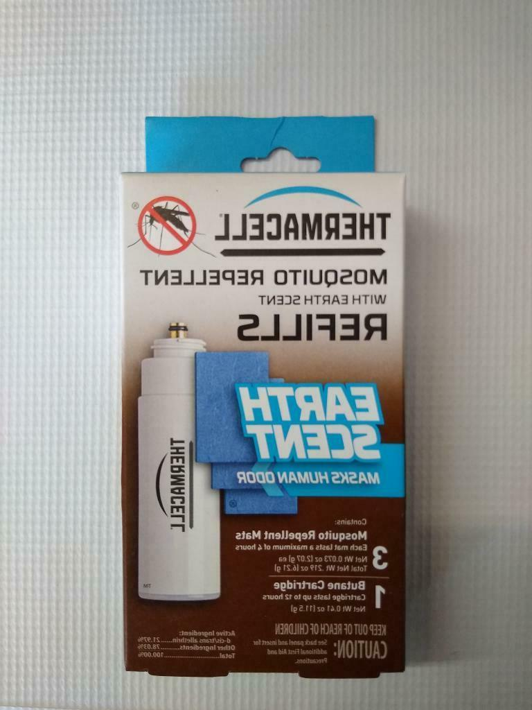 Thermacell Repellent Refills (48 hours, 12 hours,