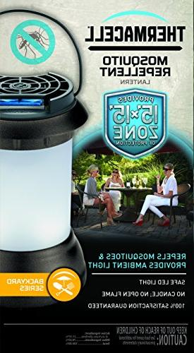 ThermaCELL MR-9SB Pest Control and Dark Bronze