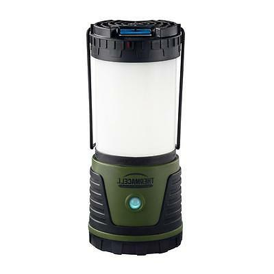 Thermacell Trailblazer Mosquito Repellent LED Camping Lanter