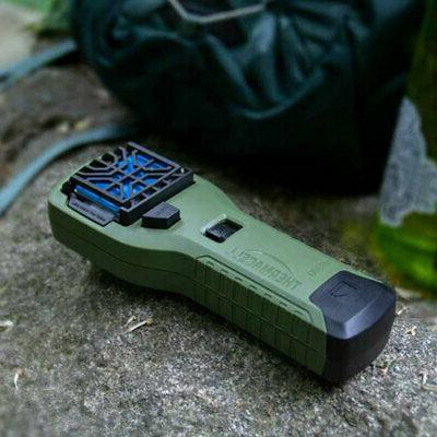 Thermacell MR300G Cordless Mosquito Bug