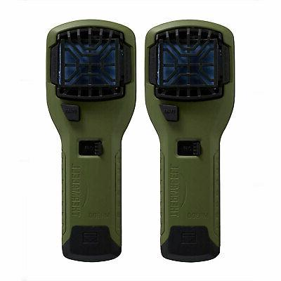 mr300g cordless portable mosquito insect bug repellent