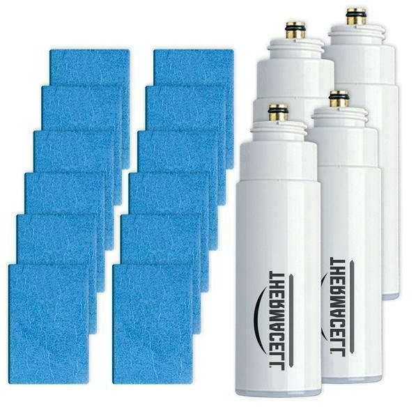 New ThermaCell Mosquito Repeller Refill Value Pack