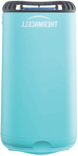 Thermacell Patio Shield Mosquito Repellent, Glacial Blue; Ea