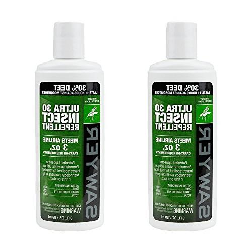 sp5332 ultra deet insect repellent