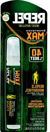 Repel Sportsmen Max Pen Pump