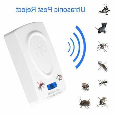 Mosquito Plug-in Ultrasonic Pest Outdoor Tool Supply
