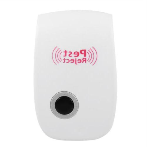 US Ultrasonic Indoor Anti Mouse Repeller