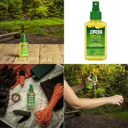 REPEL Lemon Eucalyptus Natural Bug Fly Mosquito Gnat Insect