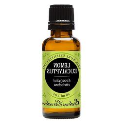 Lemon Eucalyptus 100% Pure Therapeutic Grade Essential Oil -