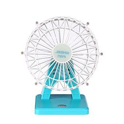 Mini Fan Scent Fanner with The fuction of Mosquito Repellent