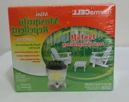 ThermaCell Mini Mosquito Repellent Lantern ~ New