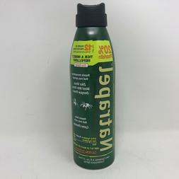 Natrapel 12-Hour Mosquito, Tick and Insect Repellent, 6-ounc