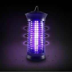 Mosquito Fly Bug Insect Zapper Killer Repellent Outdoor Elec