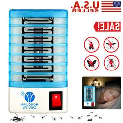 Mosquito Killer Lamp Electronic EU US Plug Fly Insect Repell