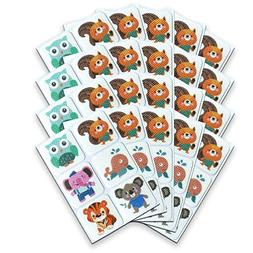 Kinven Mosquito Patch - Animal Sticker Pack, 6 Patches per P