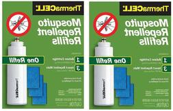 Thermacell Mosquito Repellent 2 Refill Packs for Repellers,