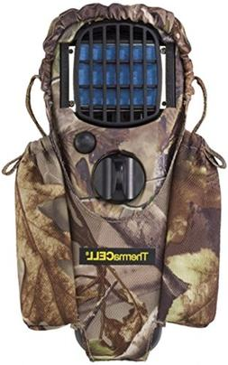 Thermacell Mosquito Repellent Appliance Woodlands Camo and H