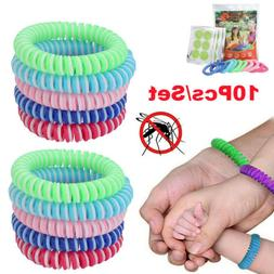 Mosquito Repellent  bracelet organic bracelets bands  and