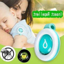 Mosquito Repellent Button Baby Kids Buckle Outdoor Anti-mosq