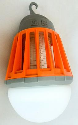 Mosquito Repellent Camping Lantern Tent Light - Portable IPX