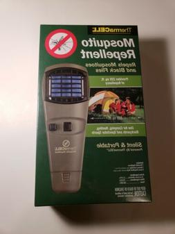 ThermaCELL Mosquito Repellent Cordless Portable System Odor