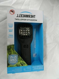 Thermacell Mosquito Repellent MR300 New 1 Cartridge, 3 Repel