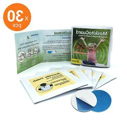Mosquito Repellent Patch 30pcs ZIKA Defense / Insect Bug Rep
