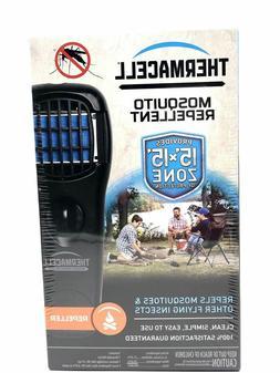 Mosquito Repellent Thermacell Portable MR150 Repeller Portab