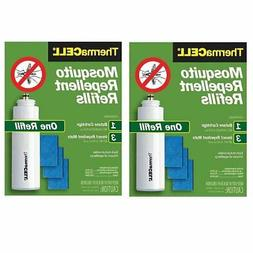 Thermacell Mosquito Repellent Refill Pack for Repellers/Torc