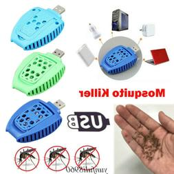 Mosquito Repeller Out/indoor Portable USB Killer Insect with