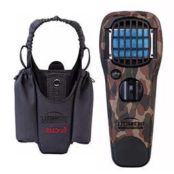 Thermacell MR-FJ Portable Mosquito Repeller, Woodlands Camo
