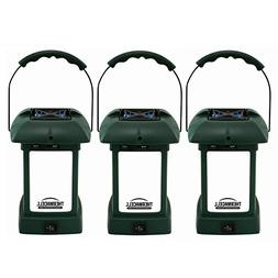 Thermacell MR-9L Outdoor Mosquito Repeller plus Lantern