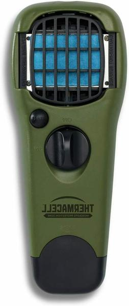 Thermacell MR150 Portable Mosquito Repeller Green #MR150GREE