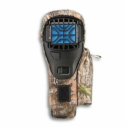 Thermacell MR300F Portable Mosquito Repellent  with Camo Hol