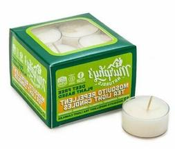 Murphy's Naturals Mosquito Repellent Tea Light Candles   Out
