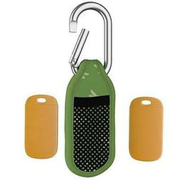 Hoont Natural Mosquito Repellent Clip + 2 Refills / Powerful