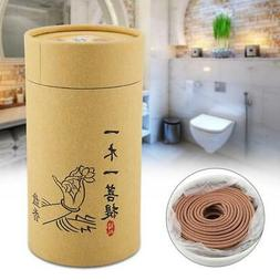 Natural Sandalwood Wormwood Incense Home Indoor Incense Coil