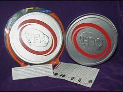 NEW 6Coils /6Trays OFF Patio Deck Mosquito Repellent Outdoor