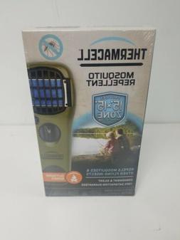 NEW 🚨 THERMACELL Mosquito Insect Repellent Repeller 15'