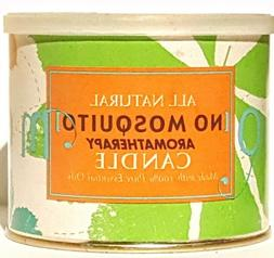 No Mosquito Repellent Aromatherapy Candles 16oz