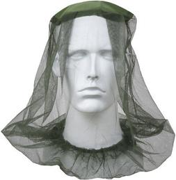 Olive Drab Pocket Mosquito Head Net
