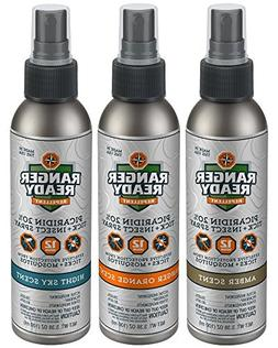 Ranger Ready Repellents Picaridin 20% Tick + Insect Repellen
