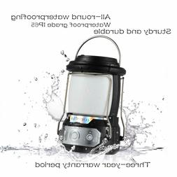 Portable Camping Lanterns Mosquito repellent lamp with USB r