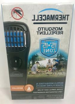 portable mosquito repeller deet free scent free