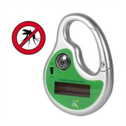 Portable  Mosquito Repellent Solar Charging Electronic Ultra
