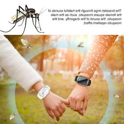 Portable Ultrasonic Anti Mosquito Insect Pest Bugs Repellent