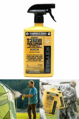 Sawyer Products Premium Insect Repellent for Clothing and Ge