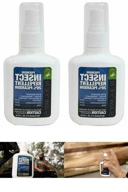 Sawyer Products Premium Insect Repellent/Mosquito with 20% P