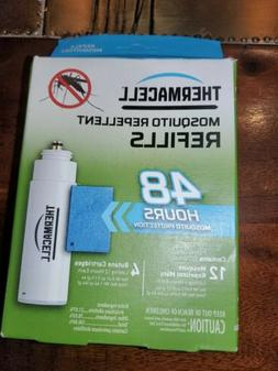 Thermacell R-4 Mosquito Fly Camping Repellent Value Refill 4