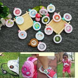 Repellent Baby Buckle Bug Insect Mosquito Pest Camping Repel